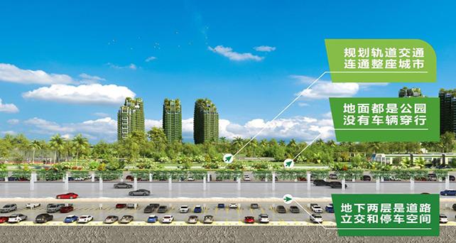 碧桂园:以工匠精神铸就国际产能合作新城
