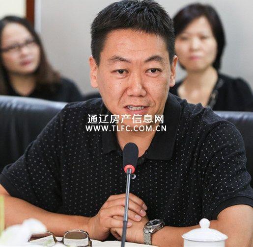 孙彤 中国城市规划设计研究院规划所副所长