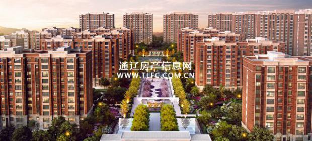 泽信·四季花城·锦园
